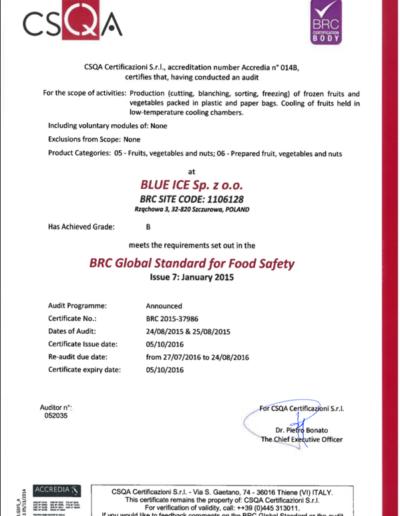 certyfikat_2015_blueice