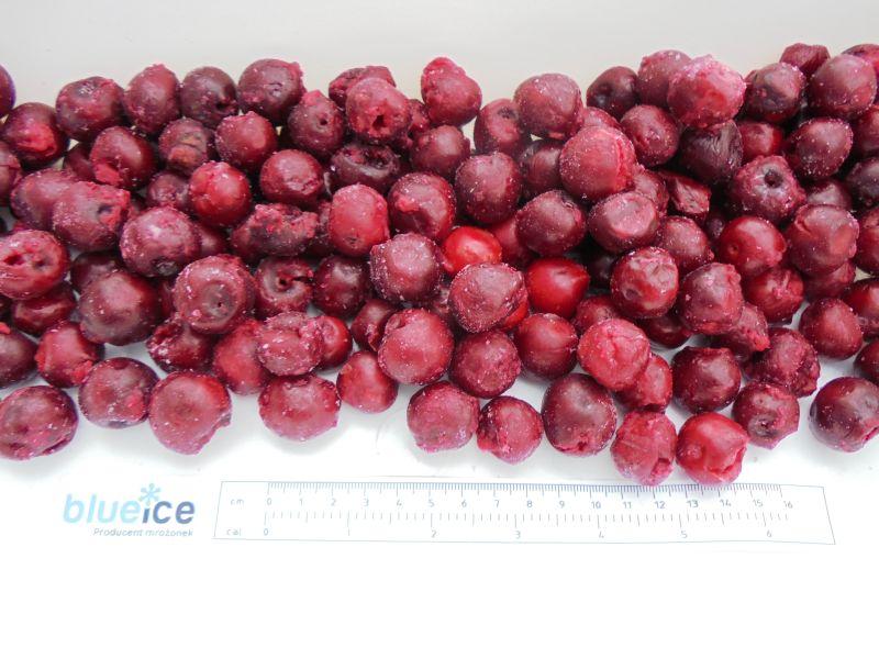 mrożona wiśnia