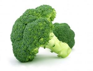 Mrożone Brokuły