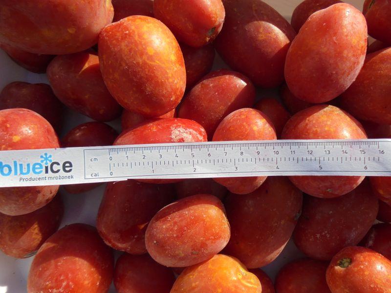 pomidor mrożony